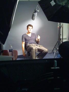 My View of John Mayer